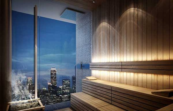 Ashton-Silom-Bangkok-condo-for-sale-Scenic-Sauna
