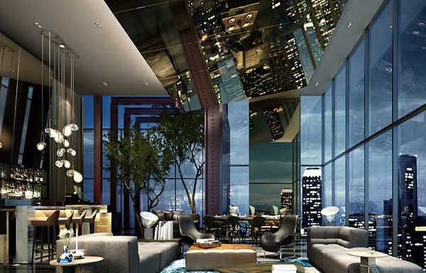 Ashton-Silom-Bangkok-condo-for-sale-Sky-Social-Club