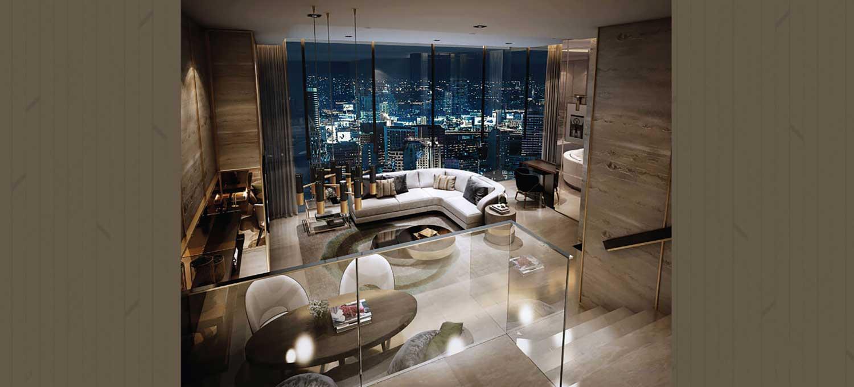 Ashton-Silom-Bangkok-condo-2-bedroom-for-sale-photo-1